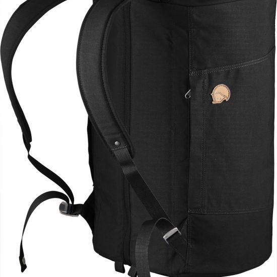 Fjallraven Splitpack Reistas 35 liter - Black