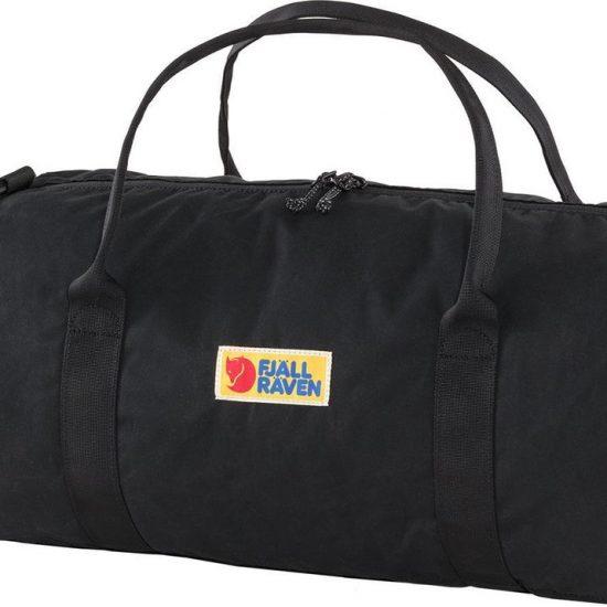 Fjallraven Vardag Duffel 30 Reistas 30 liter - Black
