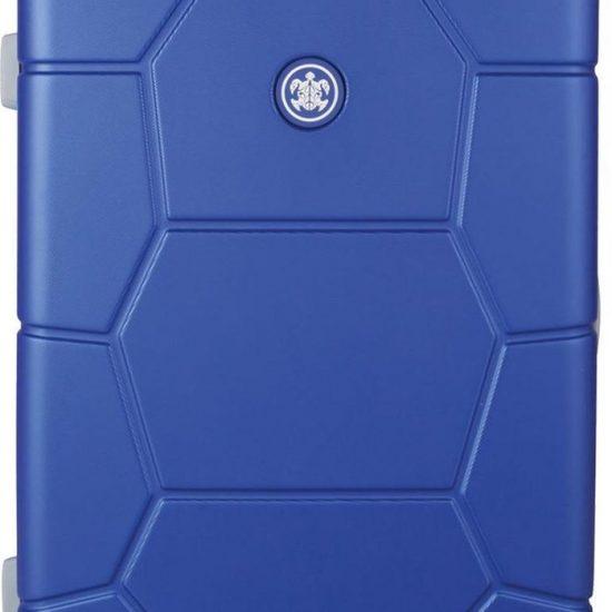 SUITSUIT Caretta Reiskoffer 76 cm - Dazzling Blue
