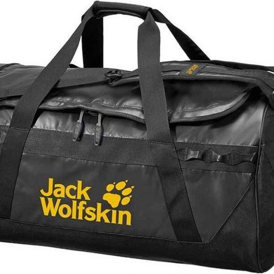 Jack Wolfskin Reistas Reistas Unisex - Zwart - One Size