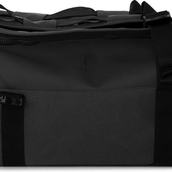 Rains Duffel Backpack 1321 Tas - Zwart