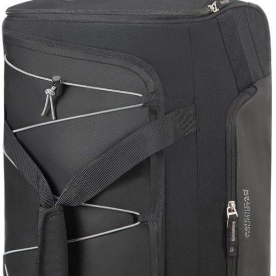American Tourister Road Quest Reistas (Handbagage) - 42 liter - Black/Grey