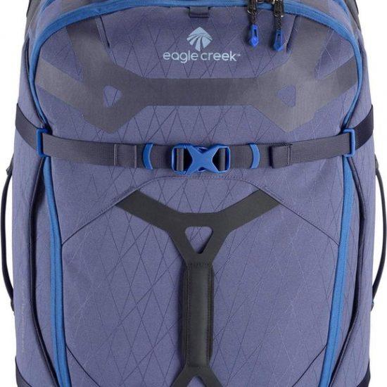 Eagle Creek Gear Warrior™ Wheeled Duffelbag - Reistas - 95L - Blauw
