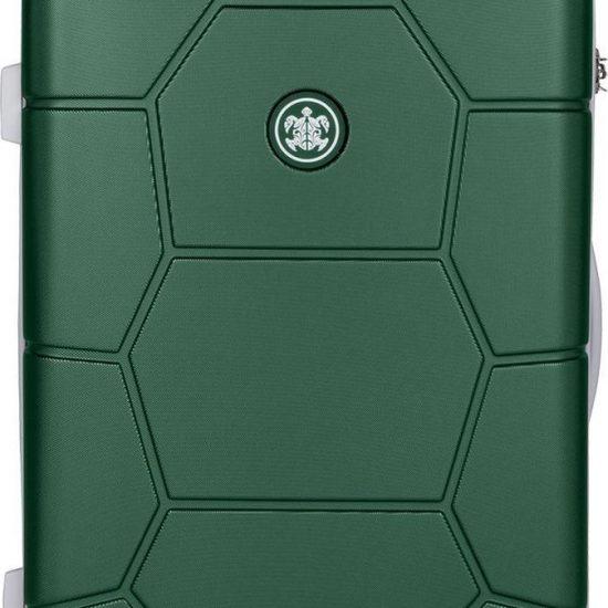SUITSUIT Caretta - Reiskoffer - 65 cm - Jungle Green