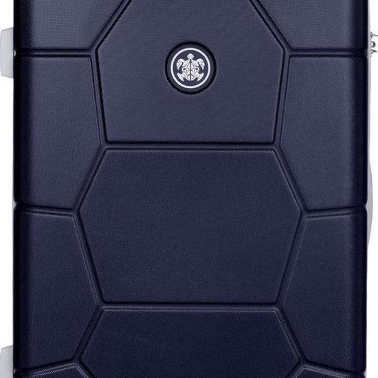 SUITSUIT Caretta - Reiskoffer - 65 cm - Midnight Blue