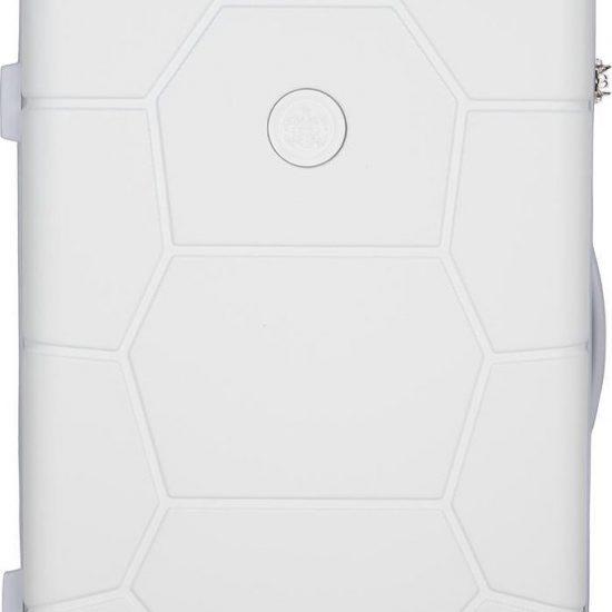 SUITSUIT Caretta - Reiskoffer - 65 cm - Whisper White
