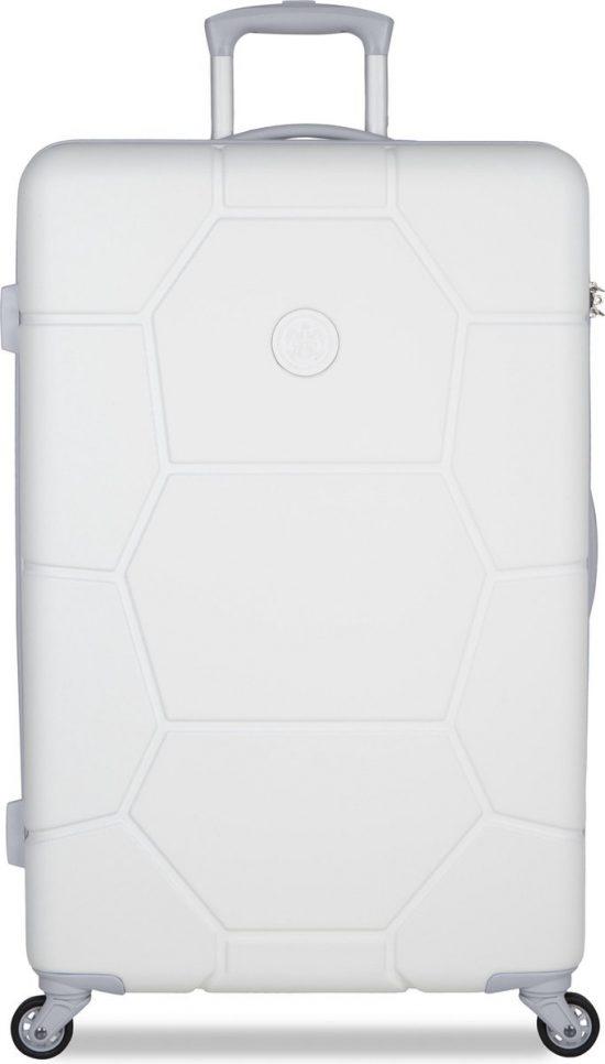 SUITSUIT Caretta - Reiskoffer - 75 cm - Whisper White