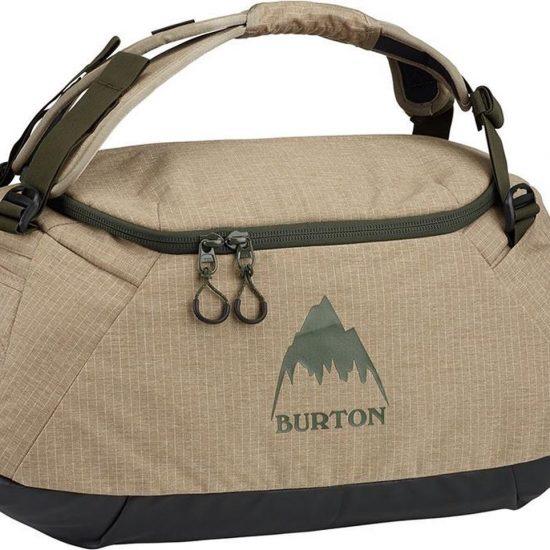 Burton Multipath Duffle 40L timber wolf ripstop