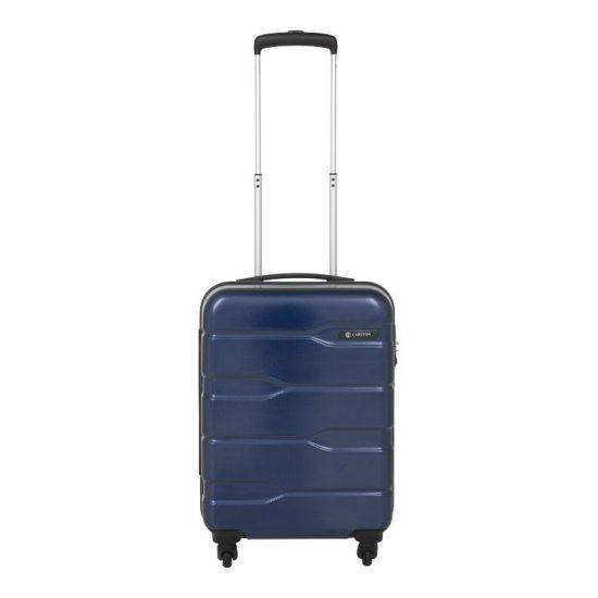 Carlton Cayenne Spinner Case 55 cm - Blauw