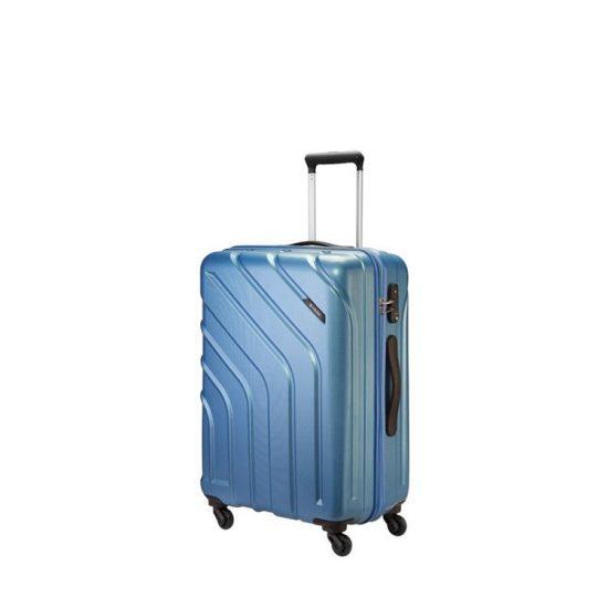 Carlton Stellar Spinner Case 55 cm - Blauw