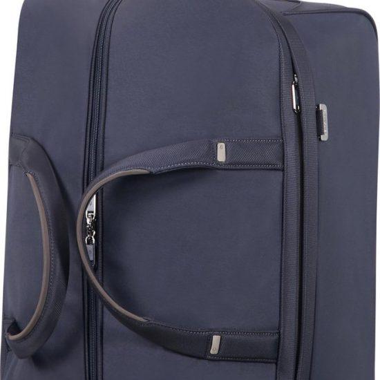 Samsonite Uplite Reistas met wielen (Handbagage) - 68,5 liter - Blue