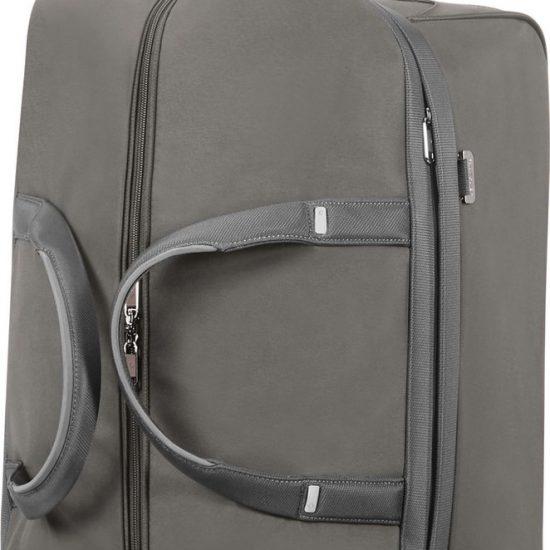 Samsonite Uplite Reistas met wielen (Handbagage) - 68,5 liter - Grey