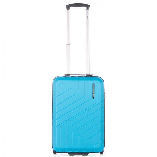 Line Brooks Handbagage Koffer Upright 55 Sky Blue