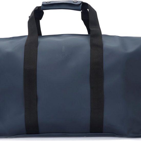 Rains Weekend Bag Reistas 46 Liter Unisex - One Size - Blue