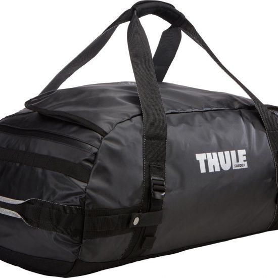 Thule Chasm Backpack 70L Unisex - zwart