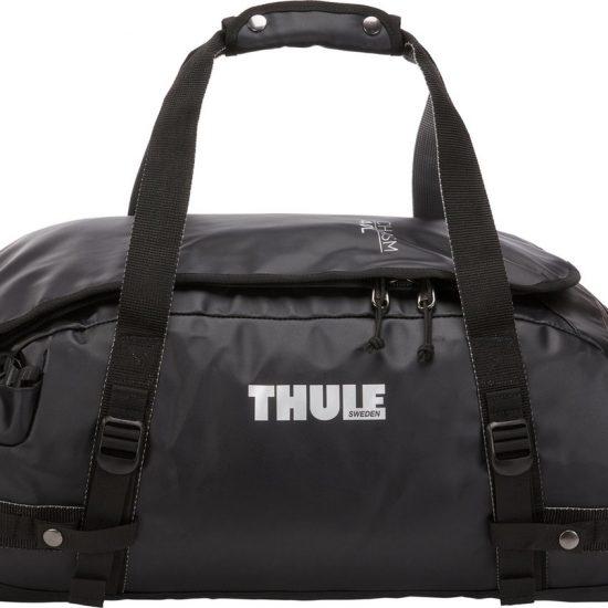 Thule Chasm Reistas S-40L - Zwart