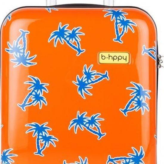 BHPPY Handbagage koffer 55 cm - GoGoNuts