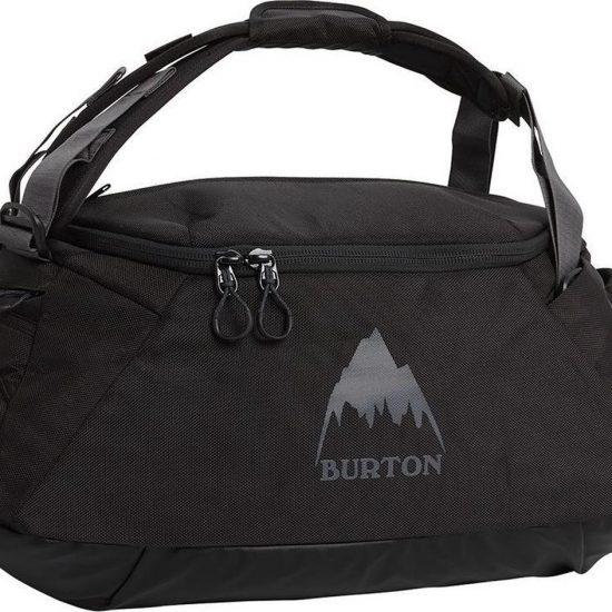 Burton Multipath Duffle 40L true black ballistic