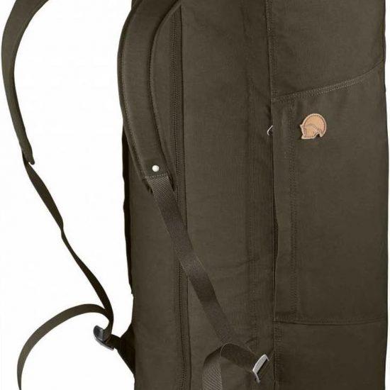 Fjallraven Splitpack Large Reistas 55 liter - Dark Olive