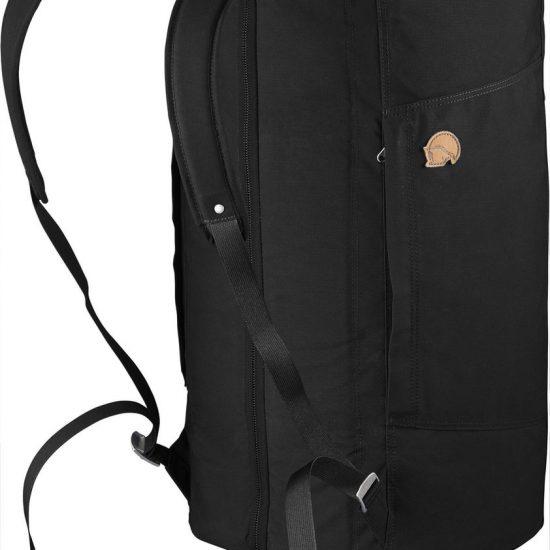 Fjallraven Splitpack Large Reistas 55 liter - Black