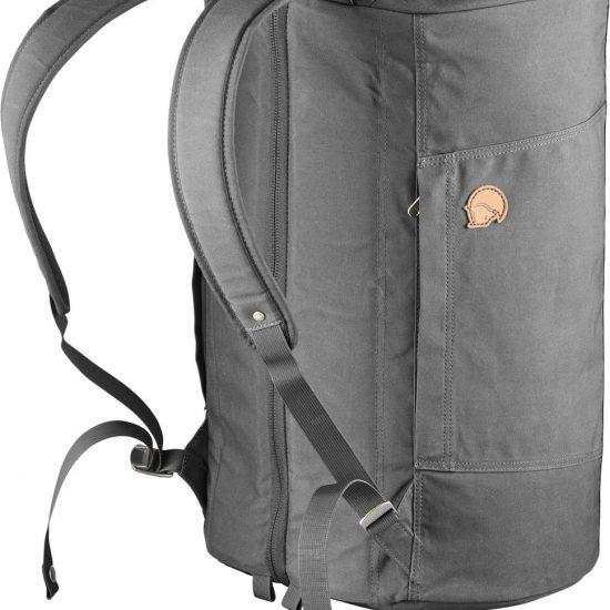 Fjallraven Splitpack Large Reistas 55 liter - Super Grey