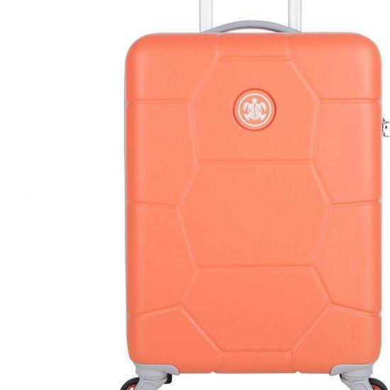 SUITSUIT Caretta Handbagage koffer 53 cm - Melon